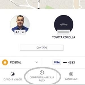 Divulgação/Uber