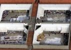 Líder do PCC suspeito de matar policial é preso no interior de SP - Juca Varella - 18.fev.2002 /Folhapress
