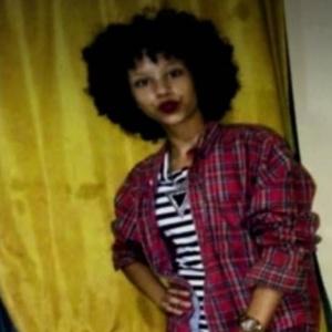 A estudante Maria Eduarda Alves foi morta dentro de uma escola no Rio