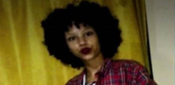 A estudante Maria Eduarda Alves da Conceição, 13, foi morta por uma bala perdida dentro de uma escola no Rio nesta quinta (30)