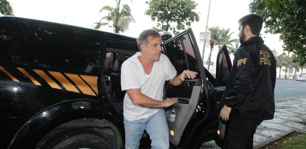 O empresário Marco Antonio de Luca pagava mesada ao grupo de Sérgio Cabral, diz MPF