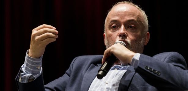 O procurador-regional da República Carlos Fernando dos Santos Lima