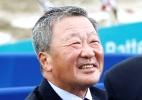 Presidente da LG, Koo Bon-moo, morre aos 73 anos (Foto: Kevin Lamarque/Reuters)