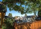 Los Angeles dá incentivo para que moradores abriguem sem-teto no quintal de suas casas - Amanda Lucier/The New York Times