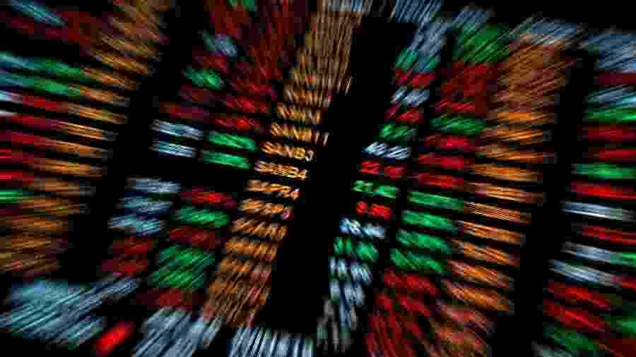 Às 22h08 de Brasília, no pregão eletrônico da Intercontinental Exchange (ICE), o Brent para março subia 3,94%, para US$ 70,96 - Cris Fraga/Estadão Conteúdo