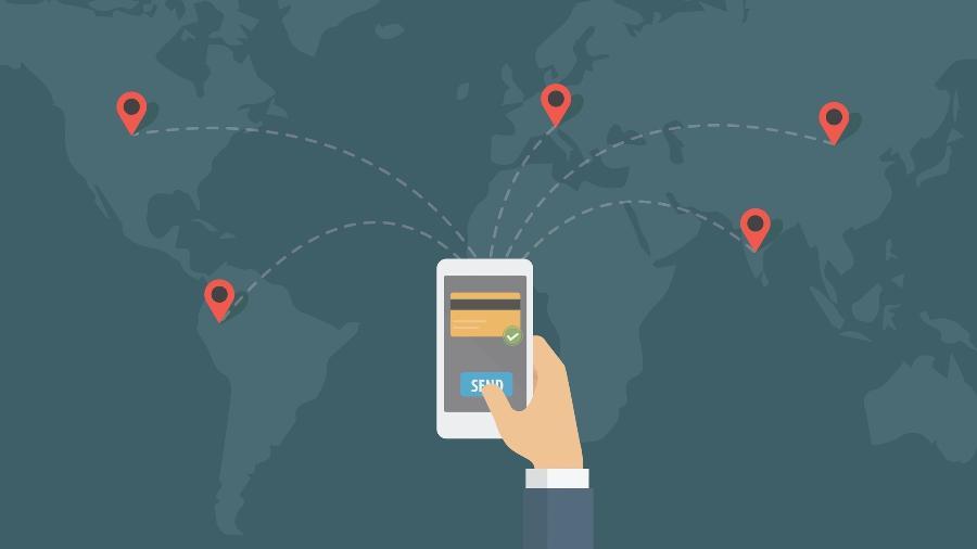 Telefonia móvel brasileira é bem inferior à europeia ou à de países como Japão e Coreia do Sul - Getty Images/iStockphoto