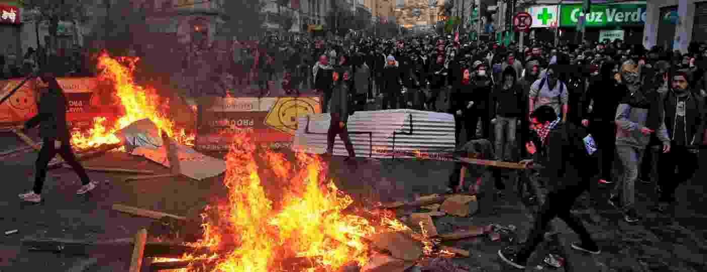 Sebastián Cisternas/Aton Chile/AFP