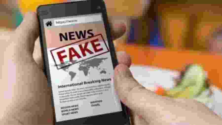 Parceria visa tentar diminuir efeitos das notícias falsas que se espalham nas redes - Reprodução
