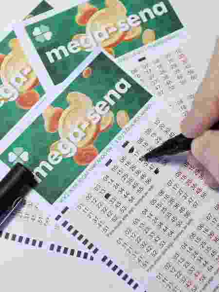 Mega-Sena 2273 premiou aposta do Distrito Federal no sorteio de hoje - GUILHERME DIONíZIO/ESTADÃO CONTEÚDO
