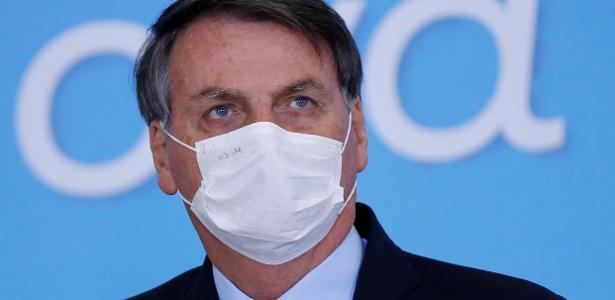Bolsonaros aderem a rede social de direita Parler