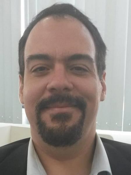 Carlos Afonso conhecido como Luciano Ayan - Reprodução/Facebook