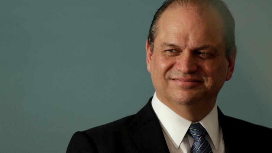 O deputado federal Ricardo Barros (PP-PR) é o líder do governo Bolsonaro na Câmara -