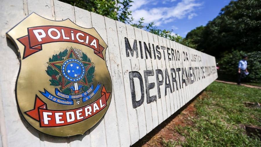PF apura possível participação do presidente da Gasmig, Pedro Magalhães Bifano, no esquema de vacinação clandestina em Belo Horizonte - Marcelo Camargo/Agência Brasil