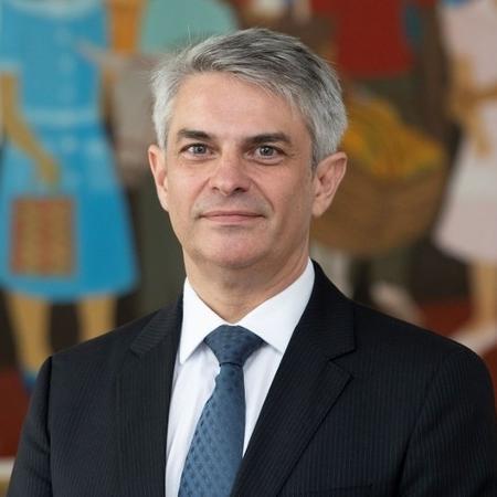 Antes de ser braço direito de Ernesto, Otávio Brandelli era diretor do Departamento de Mercosul do Itamaraty - Divulgação/Itamaraty