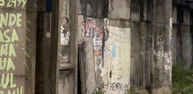 Menina esmagada por muro do metrô tem alta da UTI; 'Quase morreu', diz mãe