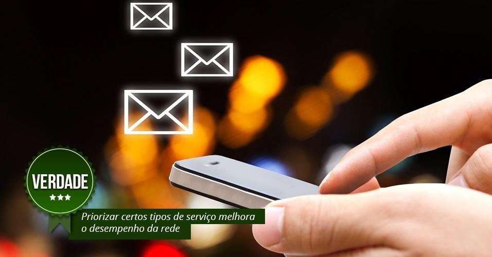 """VERDADE: Filev recomenda a priorização dos tipos de serviços como uma medida para a melhora do desempenho da rede Wi-Fi. Segundo o professor de Ciências da Computação da FEI, os rastreadores, geralmente, disponibilizam a opção """"qualidade de serviço"""", em que o usuário pode escolher que a conexão dê prioridade aos vídeos, às mensagens ou ao serviço que usa com mais frequência"""