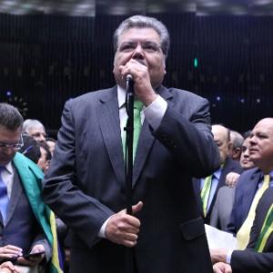 Sarney Filho é líder do PV na Câmara