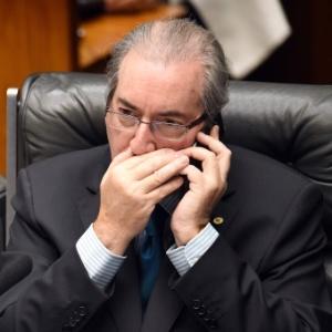 Presidente da Câmara, Cunha anunciou Comissões Parlamentares de Inquérito