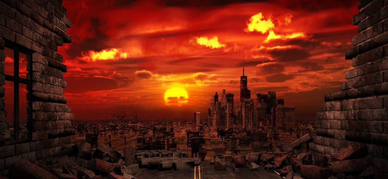 O fim do mundo está próximo, de acordo com o numerólogo David Meade