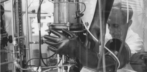 Cientistas desenvolveram agentes químicos durante a Guerra Fria - Getty Images - Getty Images