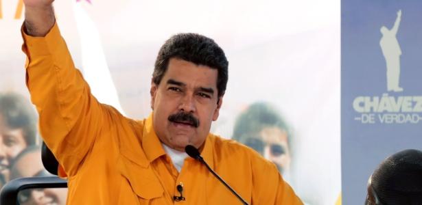 Nicolás Maduro e o Parlamento venezuelano pediram investigações sobre o pagamento de propinas realizado pela construtora no país