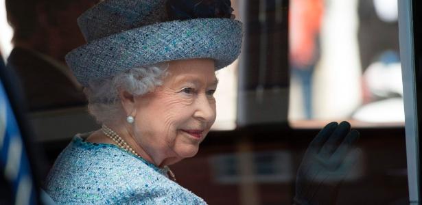 Rainha Elizabeth 2ª completa 91 anos em abril