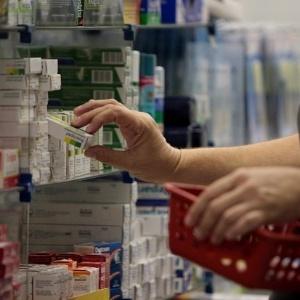 Medicamentos ; farmácia