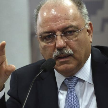 Sérgio Etchegoyen, ex-ministro do Gabinete de Segurança Institucional (GSI) - Antonio Cruz/Agência Brasil