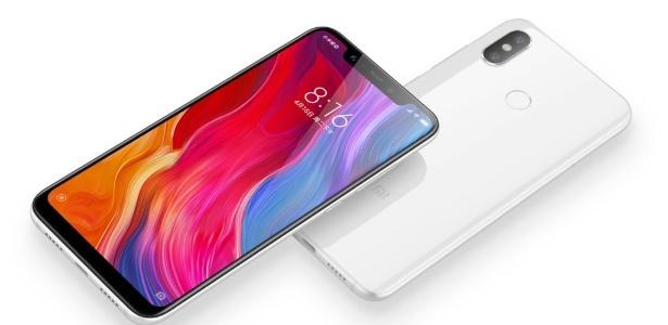 Mi 8, da Xiaomi