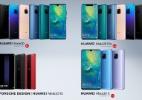 Câmera tripla, microentalhe e tela maior: por que queremos o novo Huawei (Foto: Divulgação)