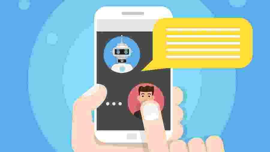 Robochamadas irritam consumidors em todo o mundo - Getty Images