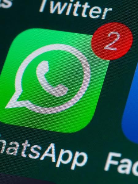 Patrão dispensou empregada por WhatsApp - Getty Images