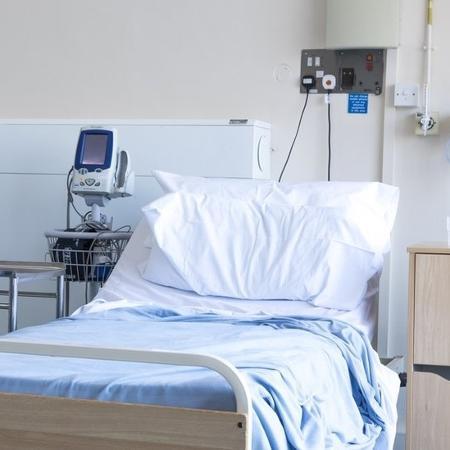 Imagem meramente ilustrativa; Fim da isenção levou a Anahp (Associação Nacional de Hospitais Privados) a questionar os dispositivos no STF  - Getty Images