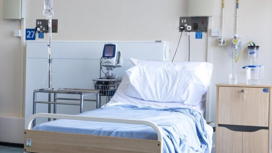 Ministério da Saúde promete 50 leitos clínicos em Manaus e 100 profissionais da saúde - Getty Images