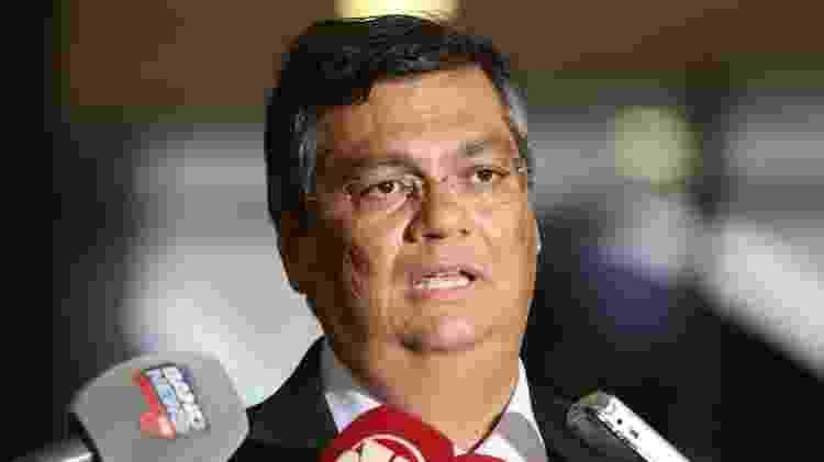 Flávio Dino - Valter Campanato/Agência Brasil - Valter Campanato/Agência Brasil