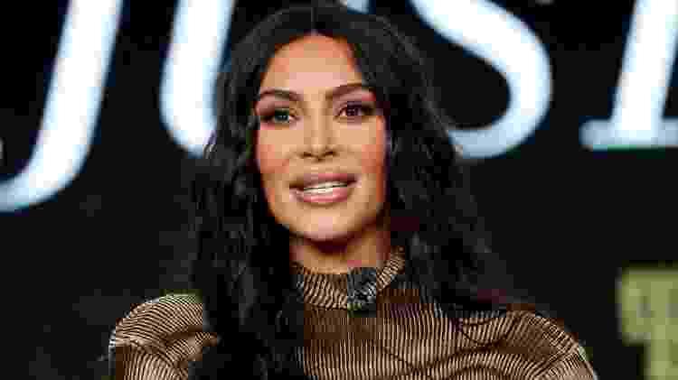 Kim Kardashian é oficialmente bilionária, de acordo com a Forbes - Reuters - Reuters