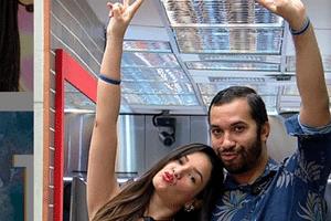 Ex-BBBs | Gil e Juliette lucram com concorrentes como Americanas e Casas Bahia
