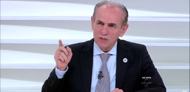 Marcelo Castro afirmou que a prioridade do ministério é a busca da vacina contra o zika