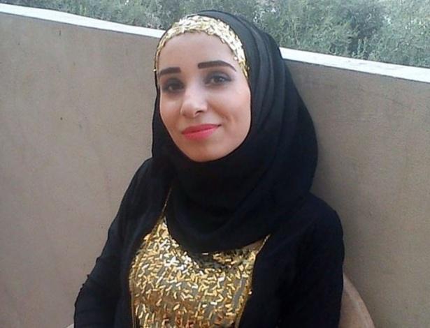 Ruqia Hassan Mohammed, ativista síria assassinada pelo Estado Islâmico
