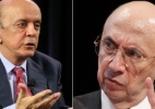 Sérgio Lima/Folhapress e Mark Lennihan/AP