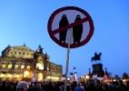 Opinião: De onde vem o ódio aos refugiados na Alemanha - Robert Michael/ AFP