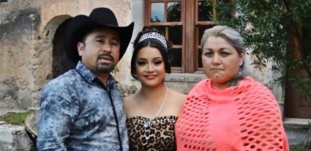 A intenção de Crescencio Ibarra e sua mulher era convidar apenas vizinhos e amigos para o aniversário de sua filha