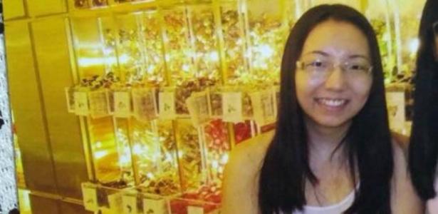 05.nov.2017 - Mariana Vakahara, 19, desapareceu após realizar o Enem na zona sul de SP