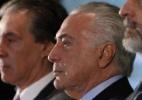Há candidato que aposta em desinformação para não perder voto, diz Temer - Presidência/Divulgação