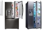 Vale a pena investir em uma geladeira inteligente? Veja as melhores funções (Foto: Divulgação)
