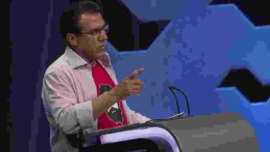 Luiz Marinho (PT) tenta desbancar Orlando Morando (PSDB) em São Bernardo, ABC paulista - Paulo Lopes/Folhapress