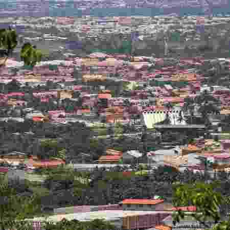 Maranguape (CE) - Divulgação/Prefeitura de Maranguape (CE)
