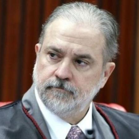 O Giac-Covid foi criado por Augusto Aras, procurador-geral da República - TSE