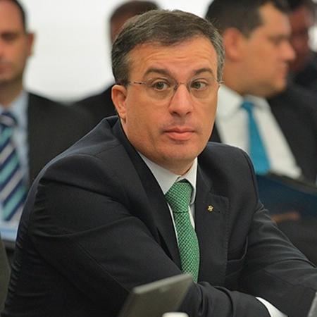 Vice-presidente de atacado, Walter Malieni entrou no banco aos 15 anos como menor aprendiz - Divulgação
