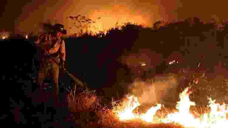 amazônia - Reuters - Reuters